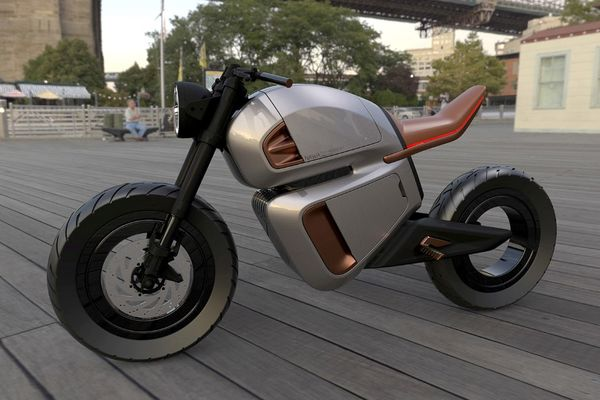 Ultra-Efficient Urbanite eBikes