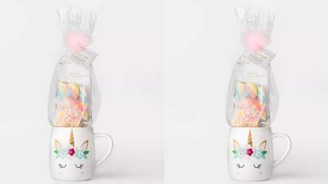 Unicorn Mug Gift Sets