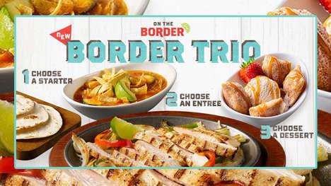 Complete Tex-Mex Meals