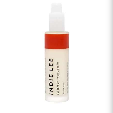 Organic Replenishing Facial Creams