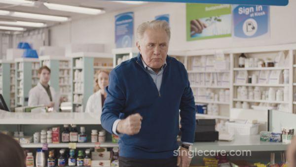 Viral-Themed Prescription Ads