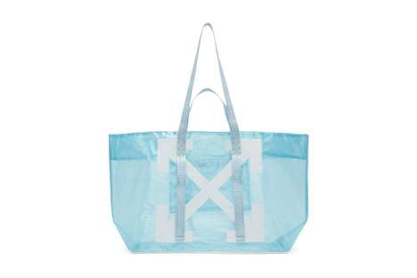Luxurious Sytlish Canvas Totes