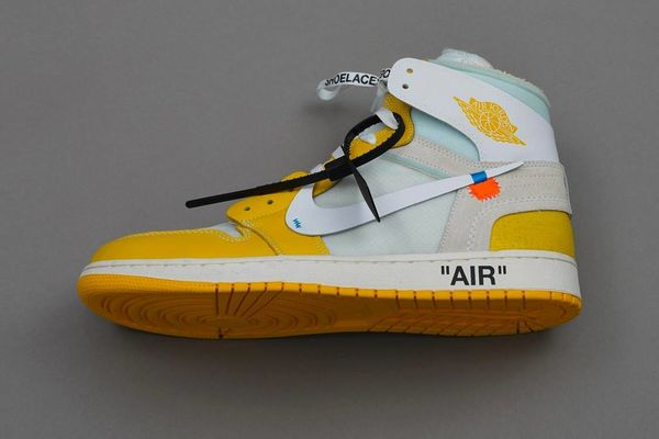 Highly Anticipated Sneaker Releases
