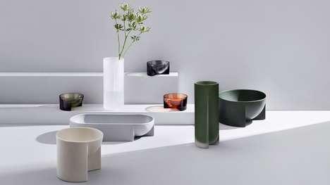 Organization-Forward Designer Bowls