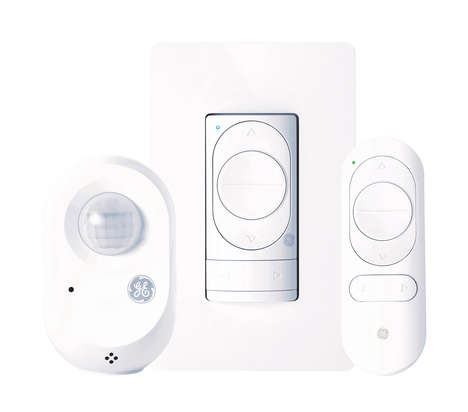 Wire-Free Smart Switches
