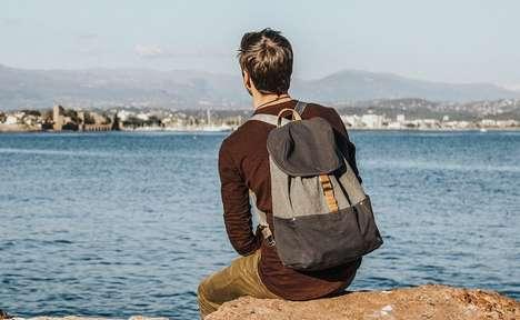 Holistic Security Travel Packs