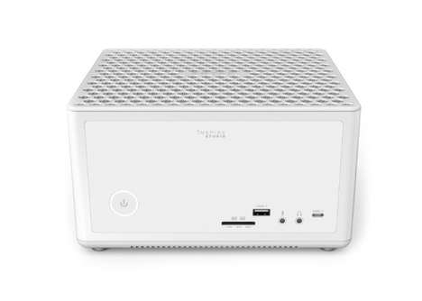 Creative Professional Mini PCs