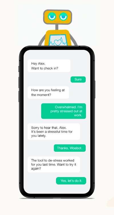 AI Mental Health Bots