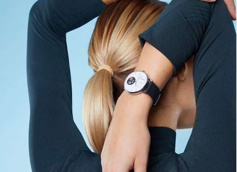 Style-Conscious ECG Smartwatches