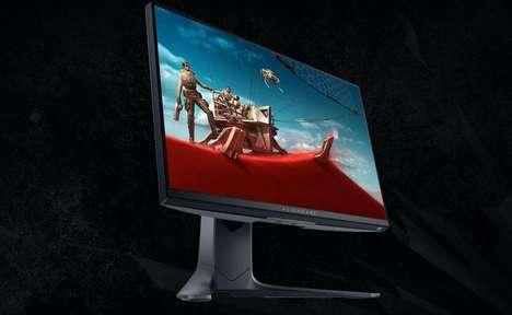 Breakthrough Clarity Gaming Monitors
