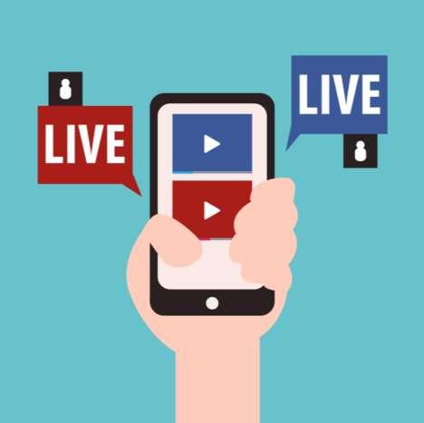 Social Media Video Shopping