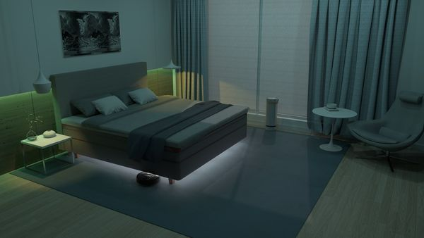 IoT Smart Beds