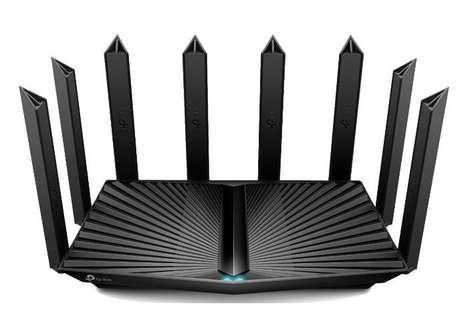 Dedicated Gamer Bandwidth Routers