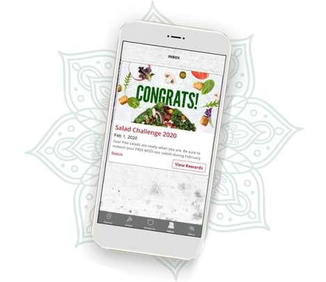 Resolution-Focused App Promotions