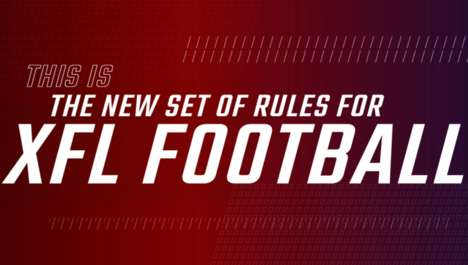 Alternative Football League Rules