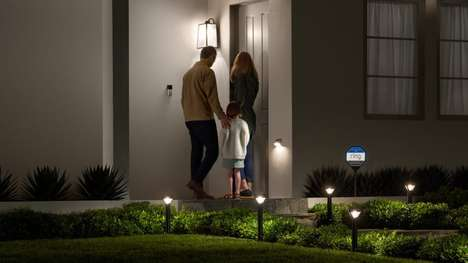 Intelligent Exterior Illuminators