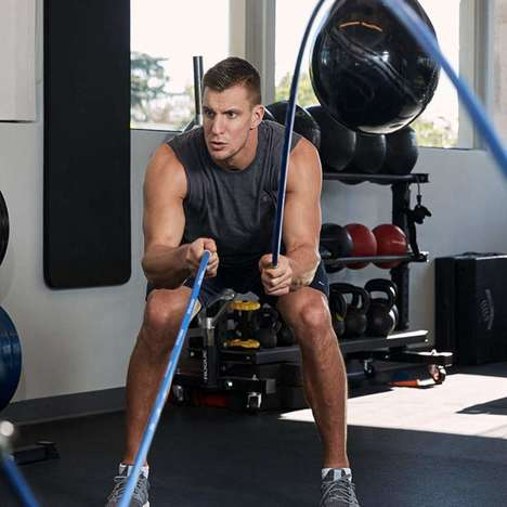 Athlete-Approved Workout Ropes