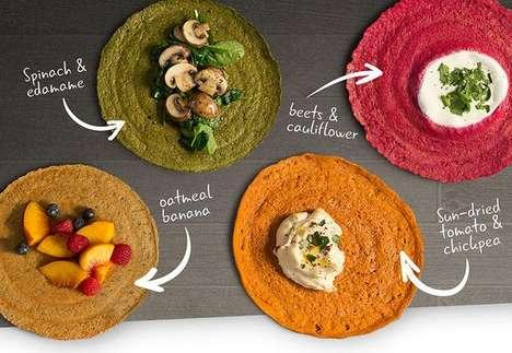 Diet-Conscious Wrap Makers