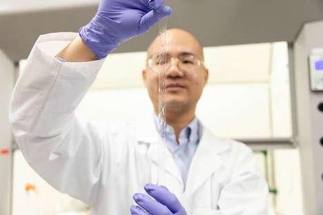 Stretchy Skin-Like Sensors