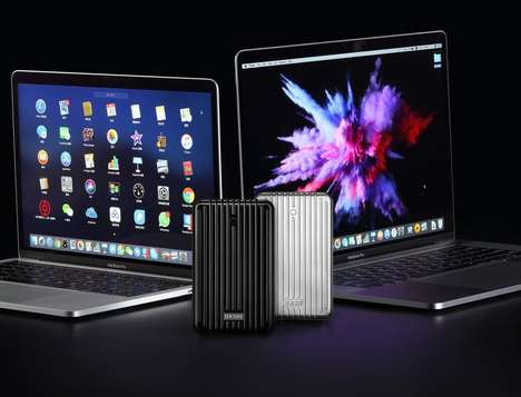 Speedy Professional Technology Chargers
