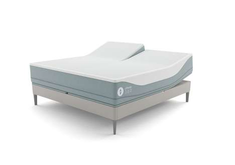 Autonomous Adjustment Mattresses