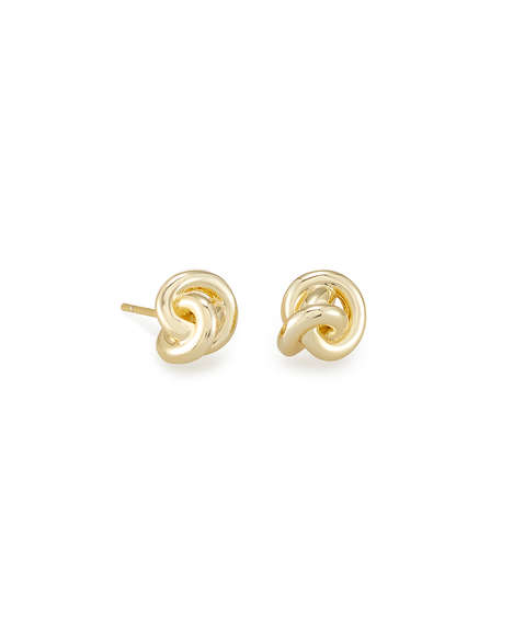 Unity-Inspired Abstract Earings