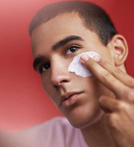 Gender-Nonconforming Skincare Brands