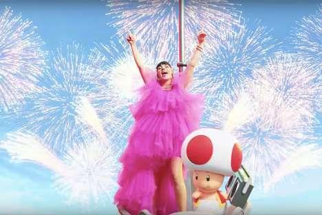 Theme Park Music Videos