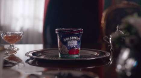 Binge-Worthy Ice Creams