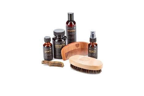 High-Quality Grooming Subscriptions