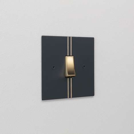Jewelry-Like Electrical Accessories