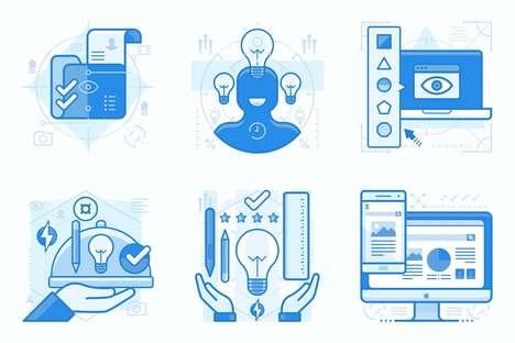 Unlimited Graphic Design Services