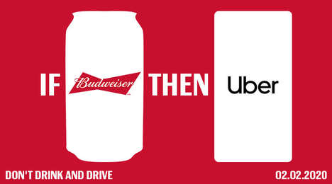 Revamped Iconic Beer Campaigns
