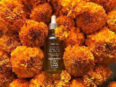 Luxurious Multipurpose Oils