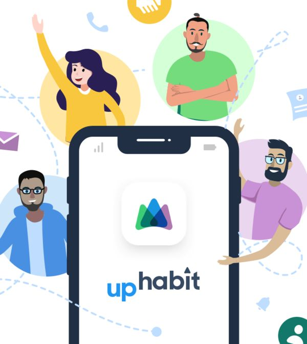 Personal CRM Apps