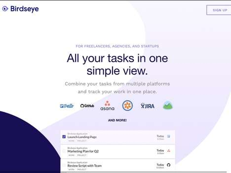 Unified Professional Task Platforms