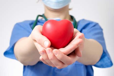 Organ Transplant Machines
