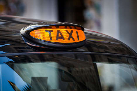Wireless Taxi Charging Tests