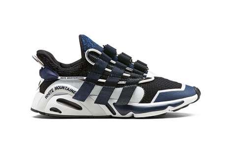 Utilitarian Technical Sneakers