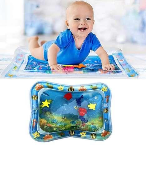 Eco-Conscious Baby Brands