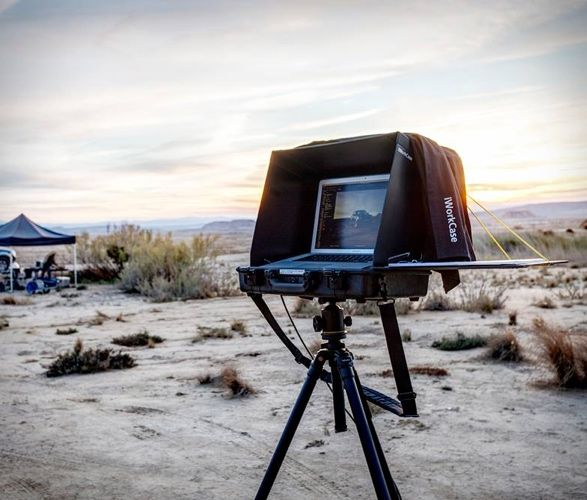 Field Photographer Laptop Workstations