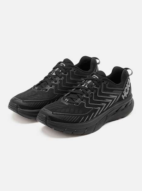 Comfortable Sole Mesh Shoes