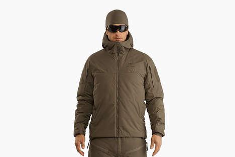 Tactical Mil-Spec Jackets