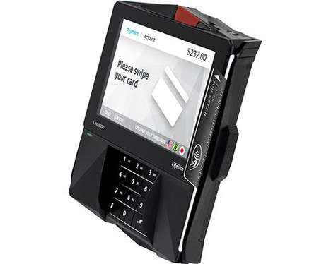 Time-Saving POS Systems