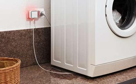 Smart Home Leak Detectors