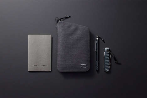Weatherproof Essential Carrying Cases