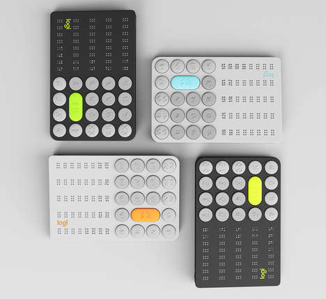 Tactile Accessibility Calculators