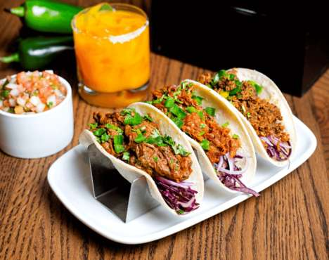Contemporary Mexican Restaurant Openings