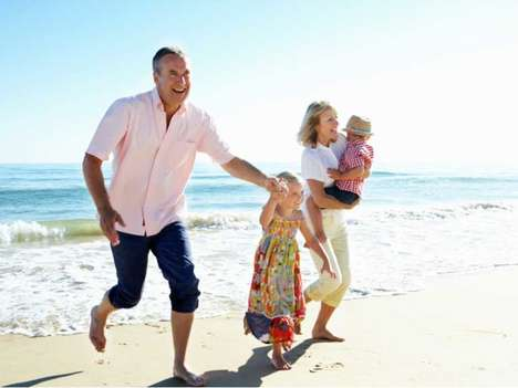 Skip-Generation Holiday Travel Insurance