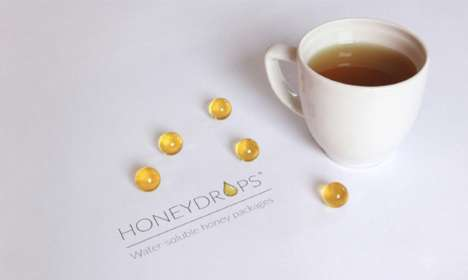 Biodegradable Honey Packaging